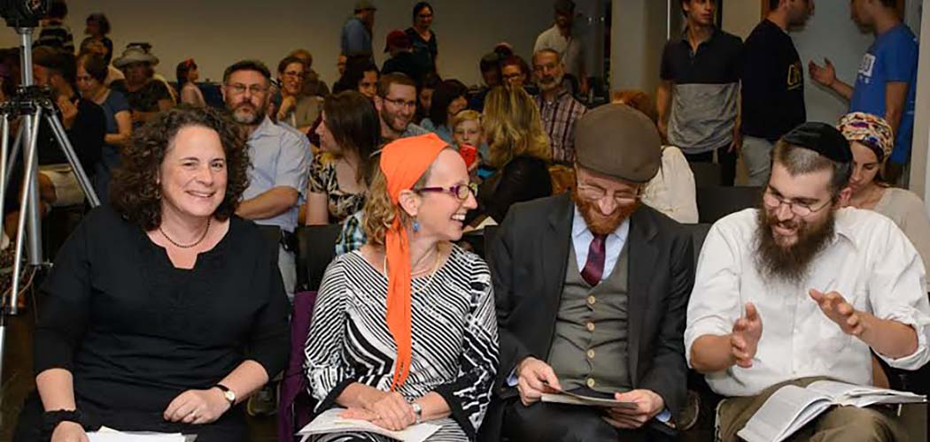 Why An Orthodox Rabbi Ordains Women