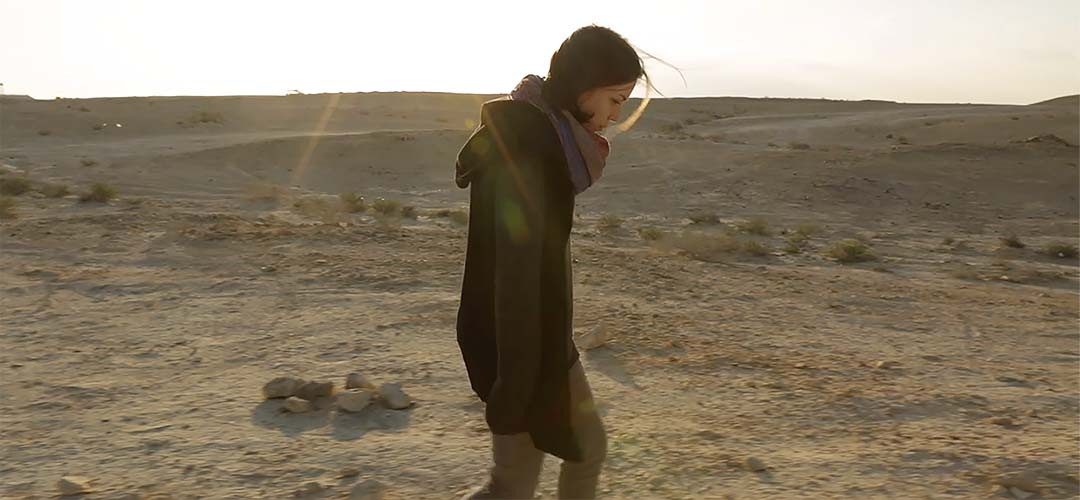 Talking With: Documentary Filmmaker Miryam Rabinowitz